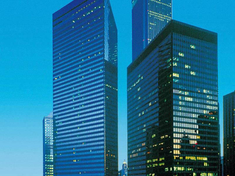 Urlaub im Swissotel Chicago - hier günstig online buchen