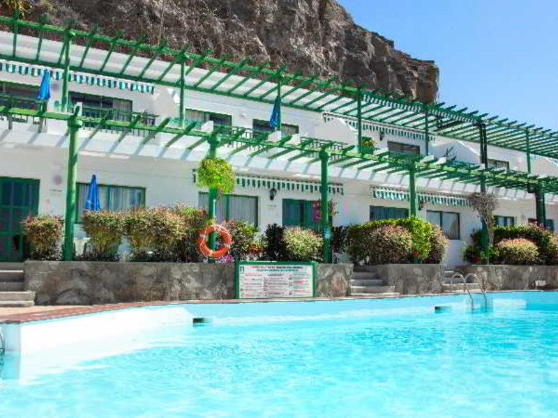 Urlaub im Los Veleros - hier günstig online buchen
