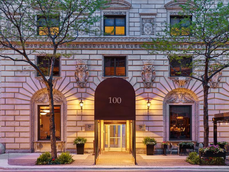 Urlaub im The Tremont Chicago Hotel at Magnificent Mile - hier günstig online buchen