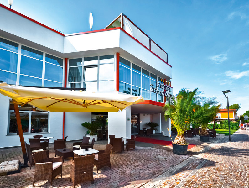 Urlaub im Jasminum - hier günstig online buchen