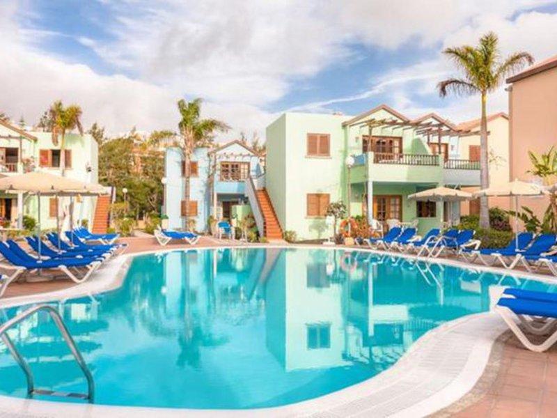 Urlaub im Club Vista Serena - hier günstig online buchen