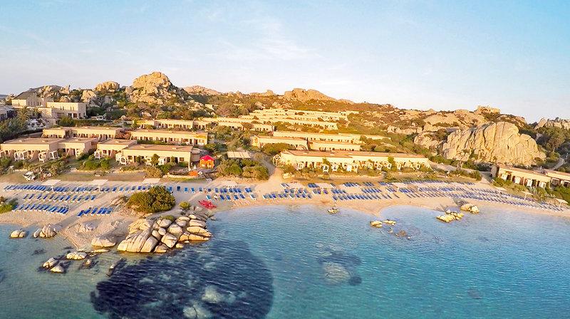 Urlaub im Clubviaggi Santo Stefano Resort - hier günstig online buchen