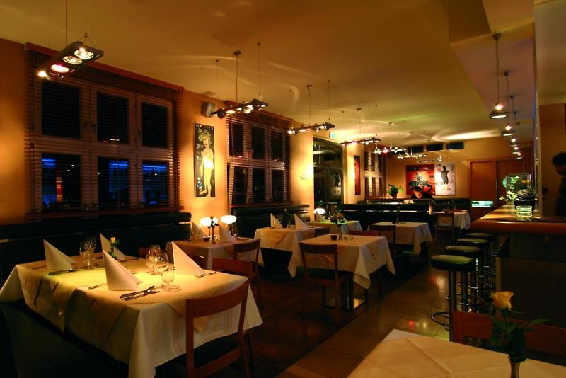 ACHAT Plaza Herzog am Dom Restaurant
