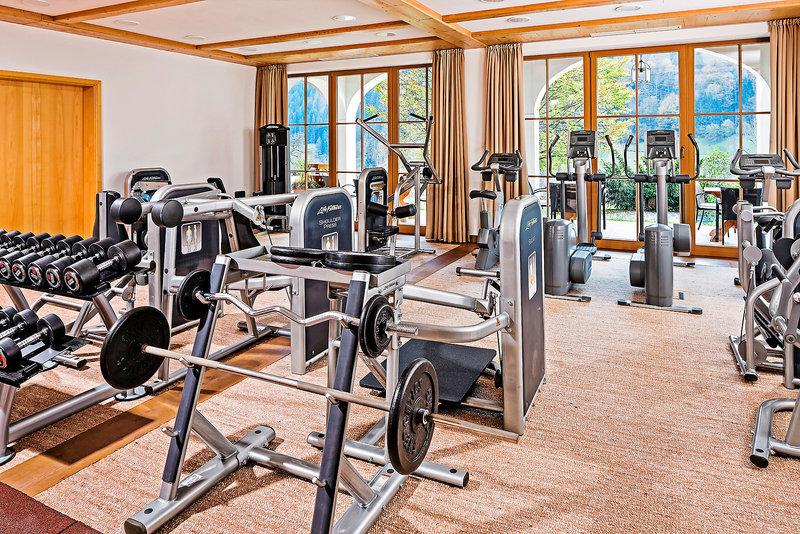 Berghotel Rehlegg Sport und Freizeit