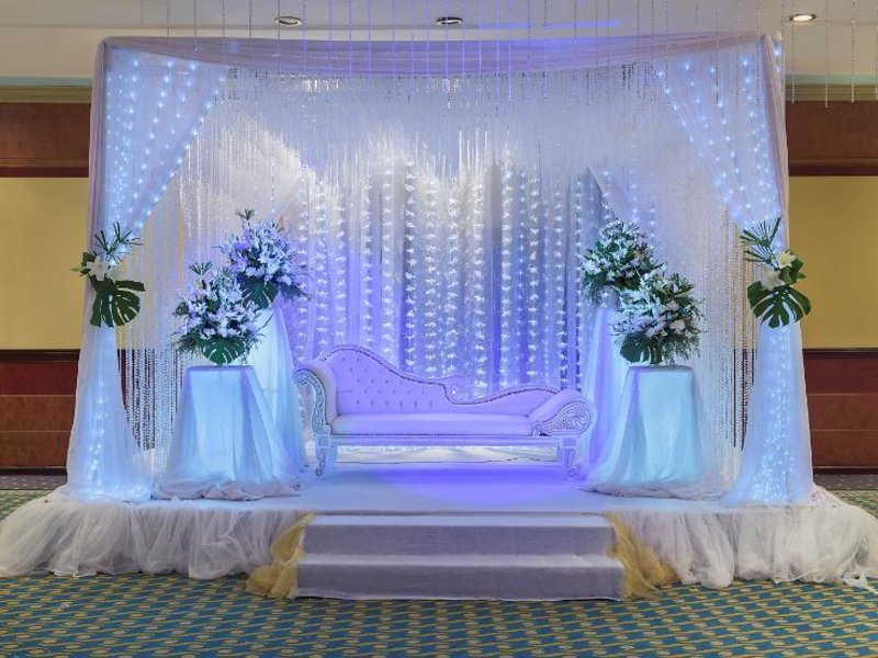 Sheraton Montazah Lounge/Empfang