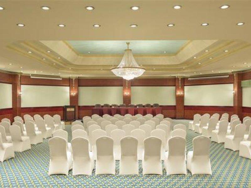 Sheraton Montazah Konferenzraum