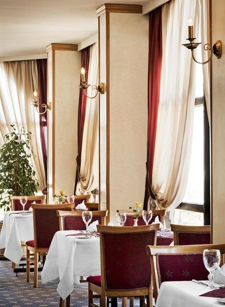 Sheraton Montazah Restaurant
