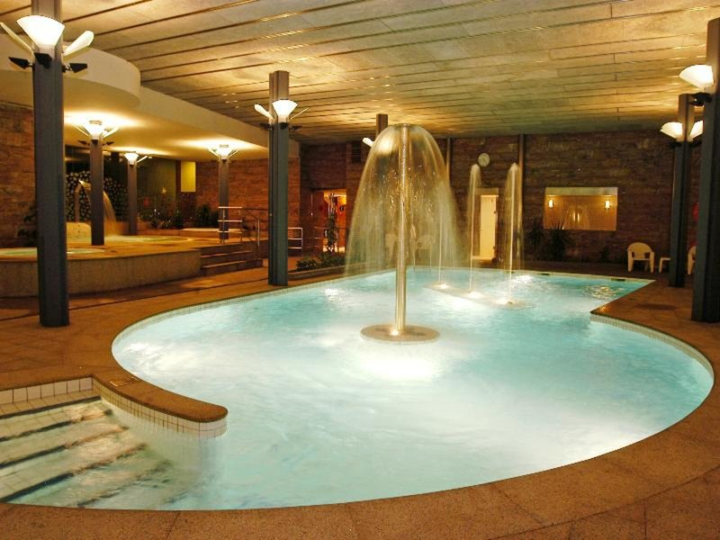 Andorra Palace Pool