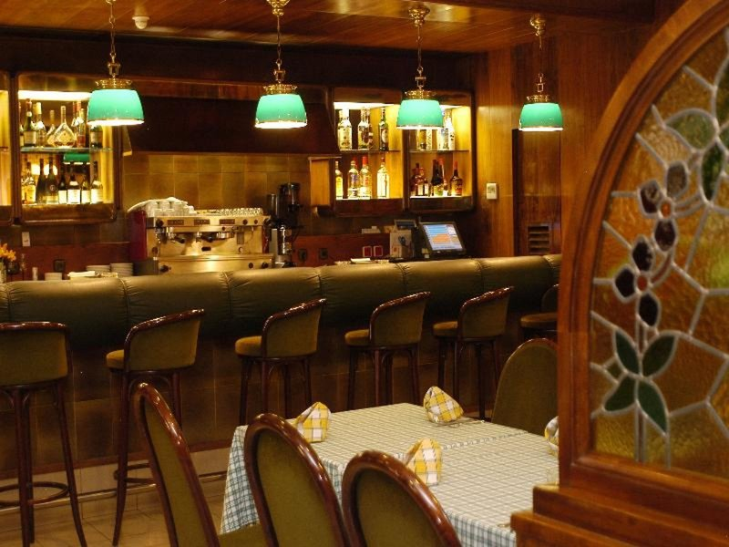 Andorra Palace Bar