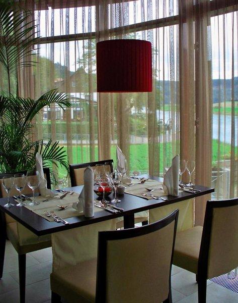 Elbiente Restaurant