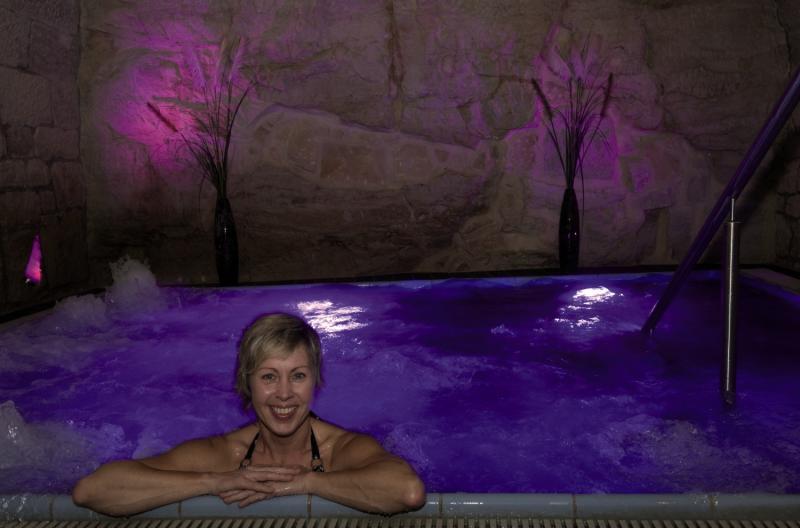 Elbiente Pool