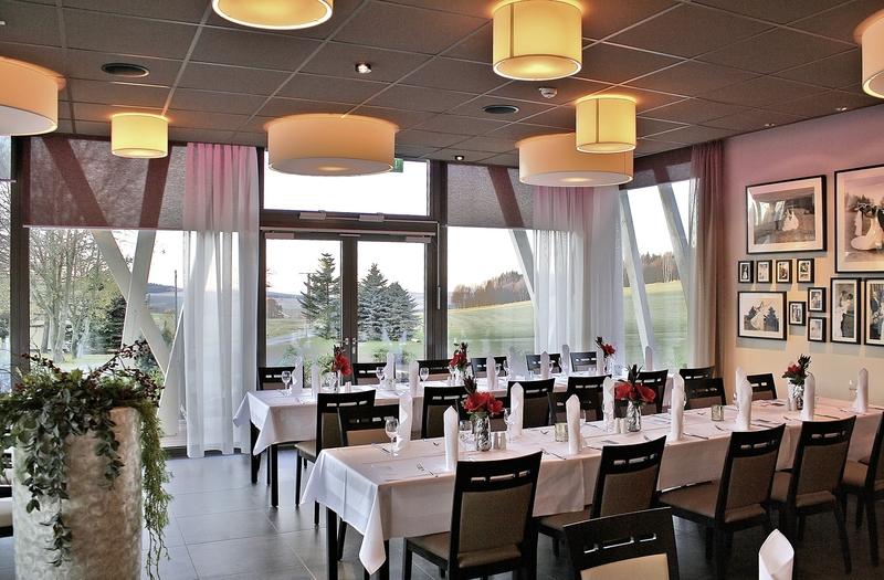 Waldhotel Kreuztanne Restaurant