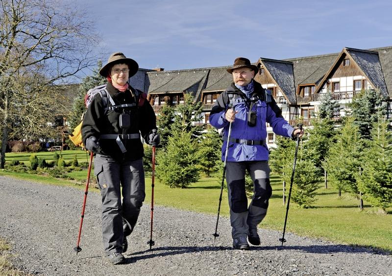 Waldhotel Kreuztanne Sport und Freizeit