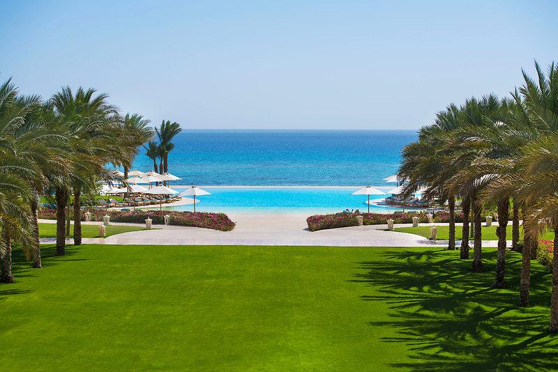 Baron Palace Resort Strand