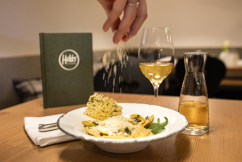 HELDs Vitalhotel  Restaurant