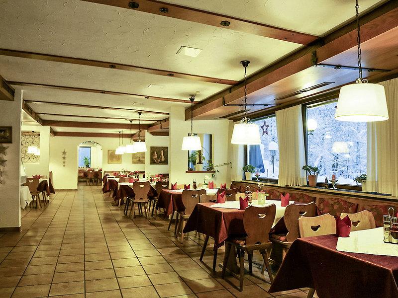 Köppeleck Restaurant