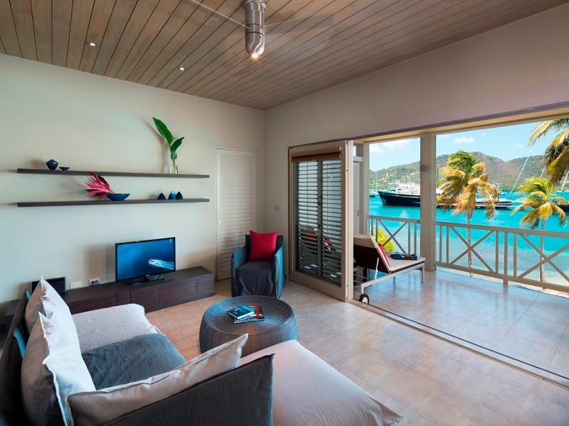 South Point Antigua Wohnbeispiel