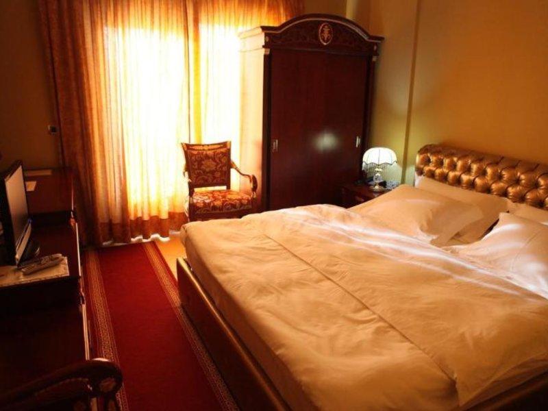 Dinasty Hotel Wohnbeispiel