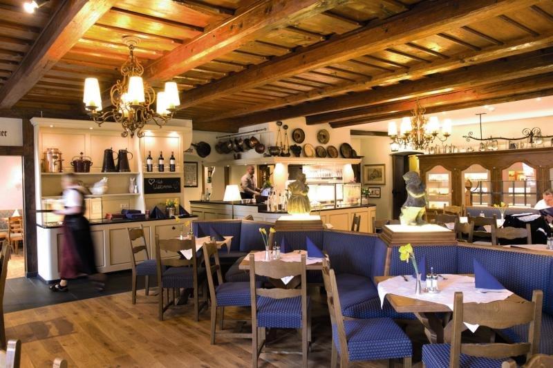 Reichsküchenmeister Restaurant