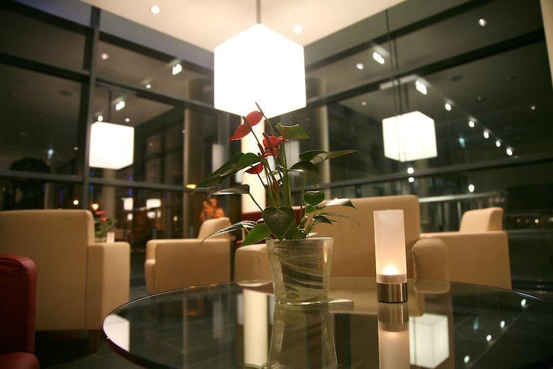 Holiday Inn Express Singen Lounge/Empfang