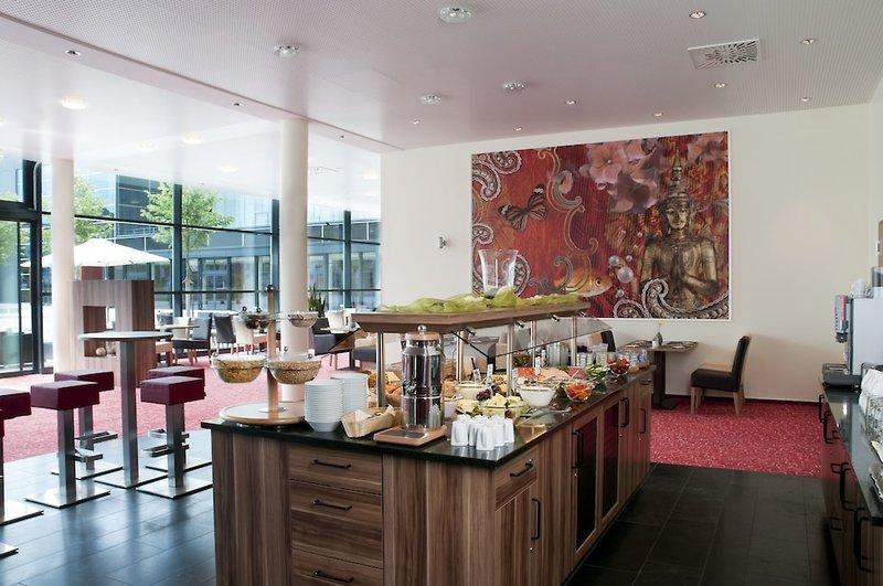 Holiday Inn Express Singen Restaurant