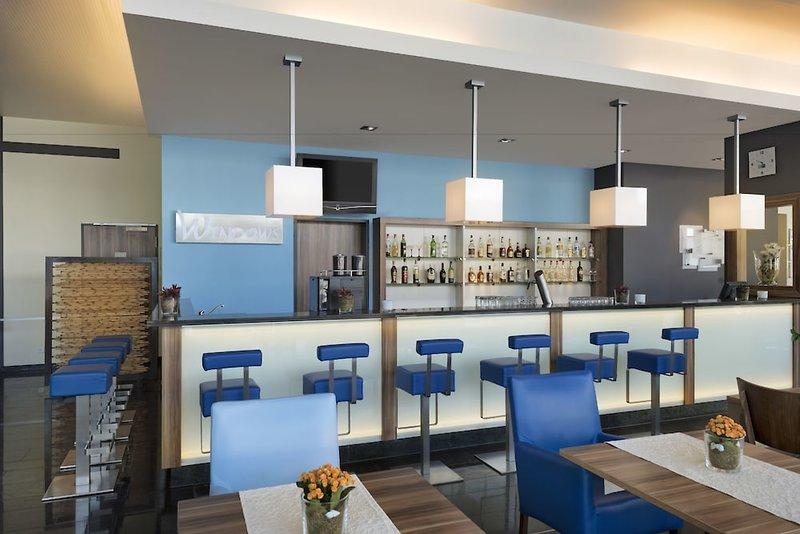 Holiday Inn Express Singen Bar