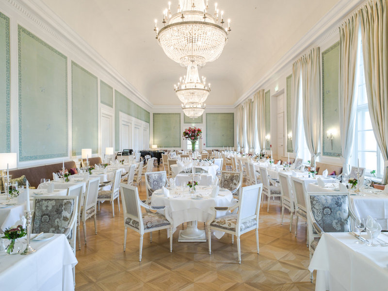 Grand Hotel Heiligendamm Restaurant