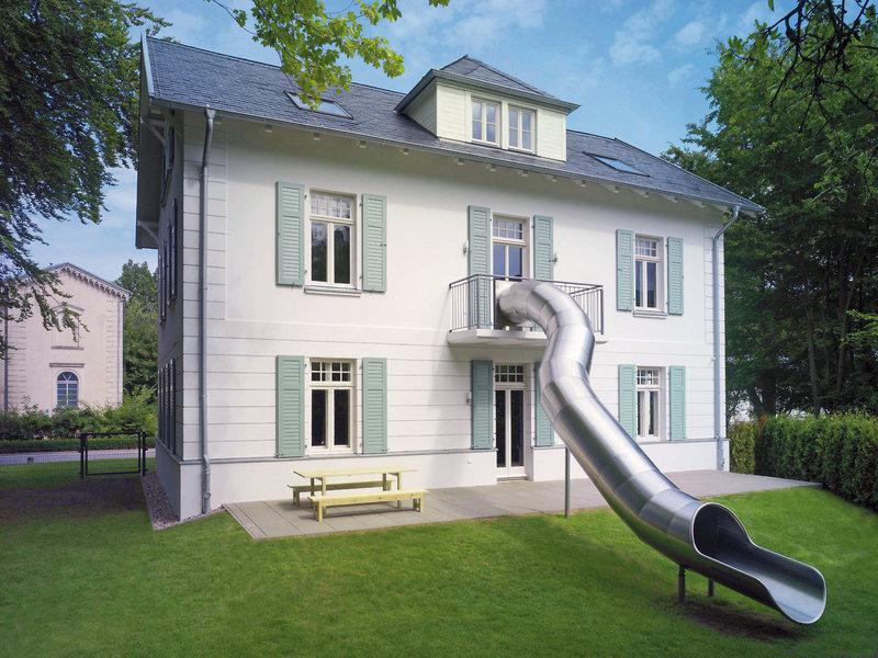 Grand Hotel Heiligendamm Sport und Freizeit