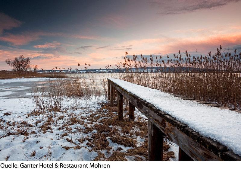 Ganter Hotel & Restaurant Mohren Landschaft