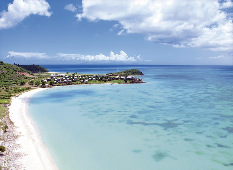 Cocobay Resort Strand