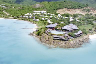 Cocobay Resort Außenaufnahme