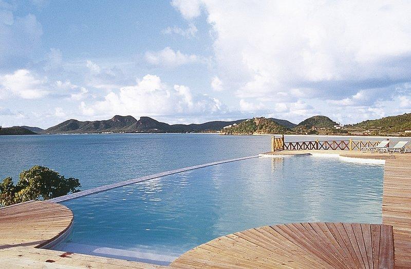 Cocobay Resort Pool