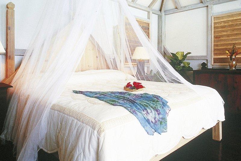Cocobay Resort Wohnbeispiel