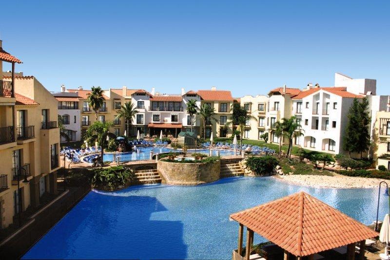 PortAventura Hotel PortAventura Außenaufnahme