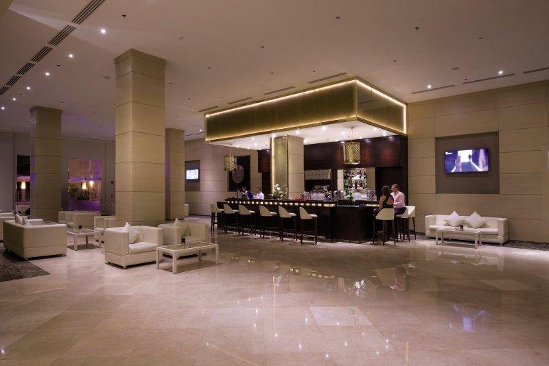 SUNRISE Montemare Resort - Erwachsenenhotel Bar