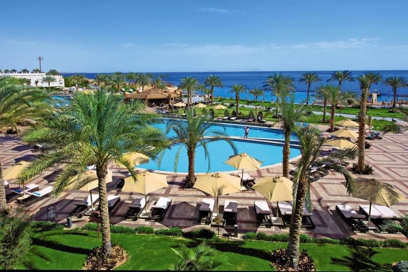 SUNRISE Montemare Resort - Erwachsenenhotel Pool