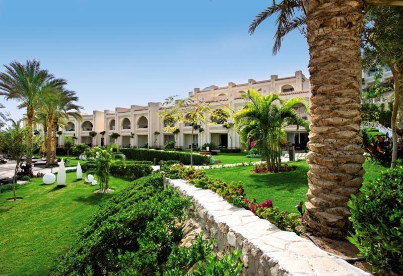 SUNRISE Montemare Resort - Erwachsenenhotel Außenaufnahme