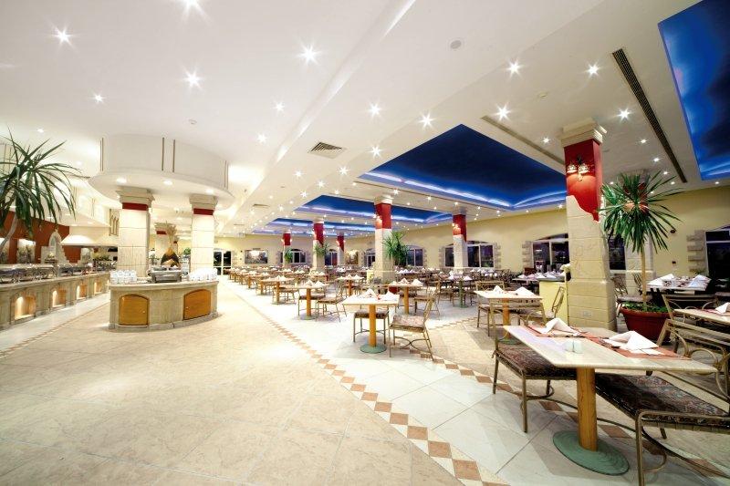 Hurghada Coral Beach Restaurant