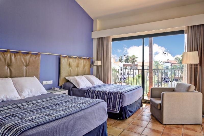 PortAventura Hotel PortAventura Wohnbeispiel