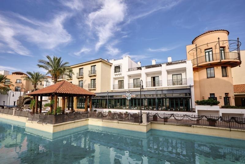 PortAventura Hotel PortAventura Pool