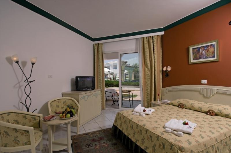 Dreams Vacation Resort Wohnbeispiel