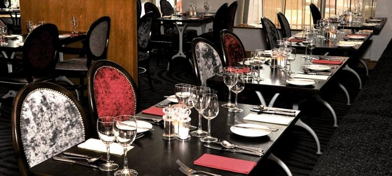 Jurys Inn Croydon Restaurant