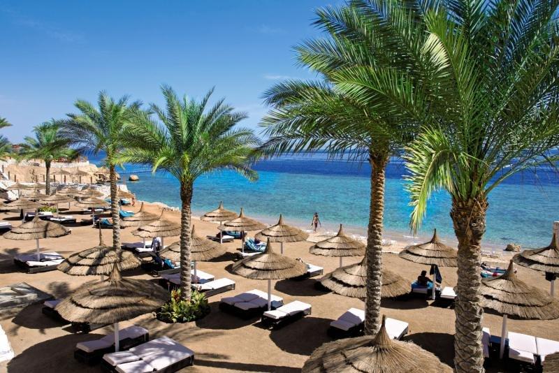SUNRISE Montemare Resort - Erwachsenenhotel Strand
