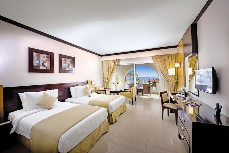 SUNRISE Montemare Resort - Erwachsenenhotel Wohnbeispiel