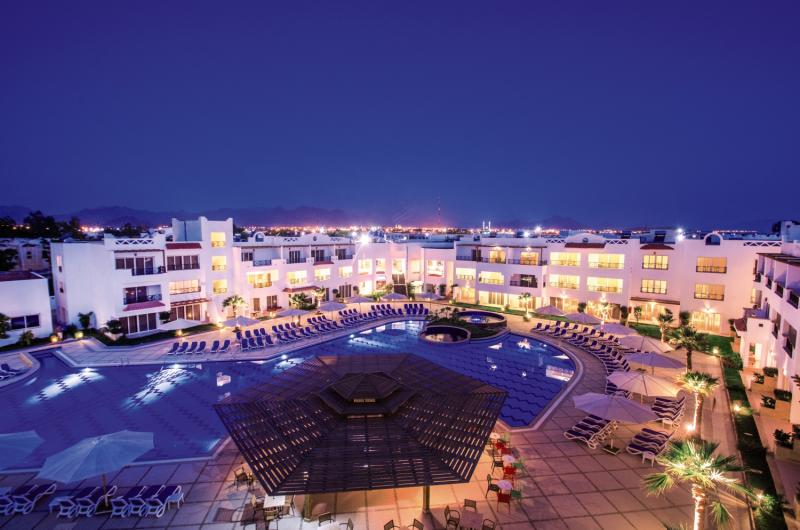 Old Vic Resort Sharm Pool