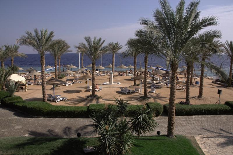 Queen Sharm View Strand