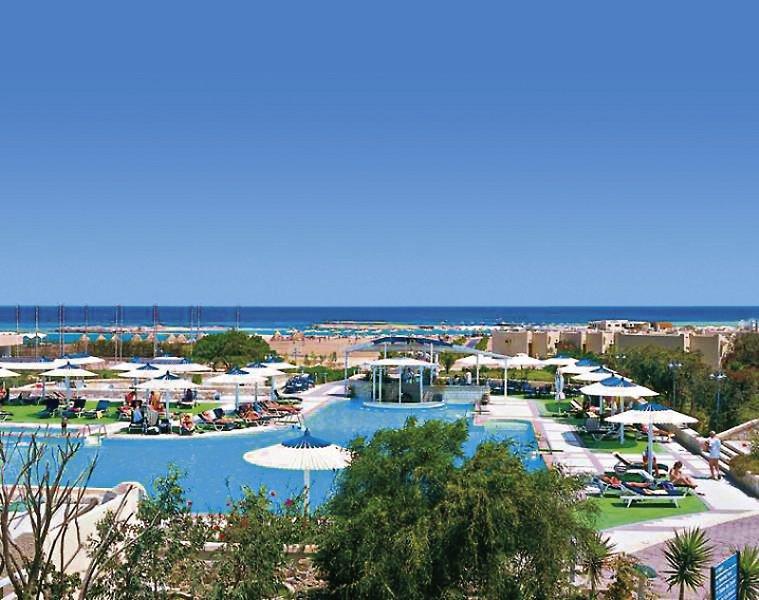 Hurghada Coral Beach Pool