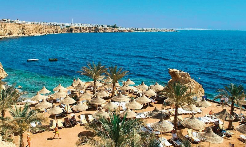 Dreams Vacation Resort Strand