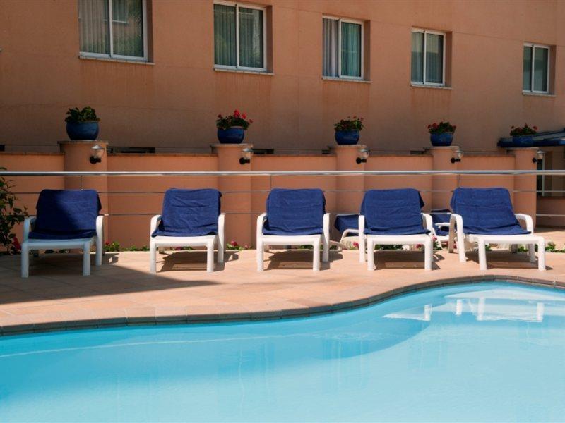 im Hotel HCC Montblanc 2 Tage in Barcelona & Umgebung
