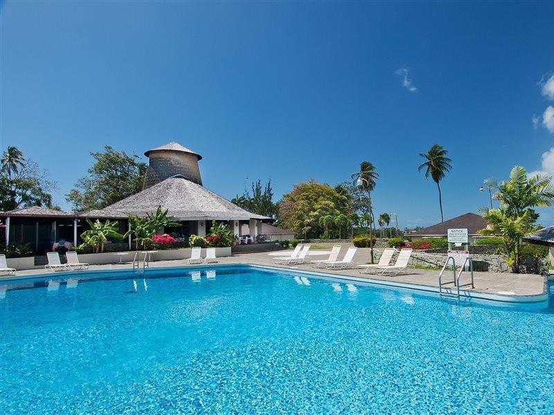 Tobago 14 Tage im Mount Irvine Bay & Golf mit ÜF